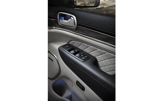 Chrysler Grand Cherokee 19