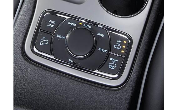 Chrysler Grand Cherokee 20