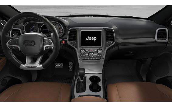 Chrysler Grand Cherokee 24