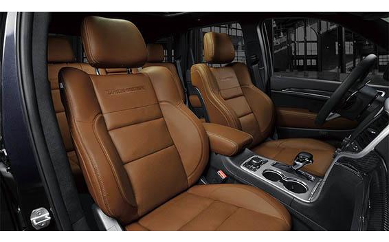 Chrysler Grand Cherokee 25