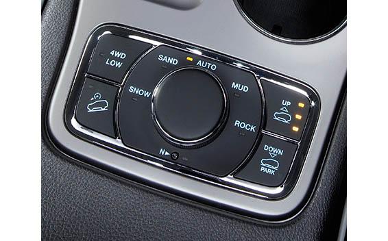 Chrysler Grand Cherokee 34