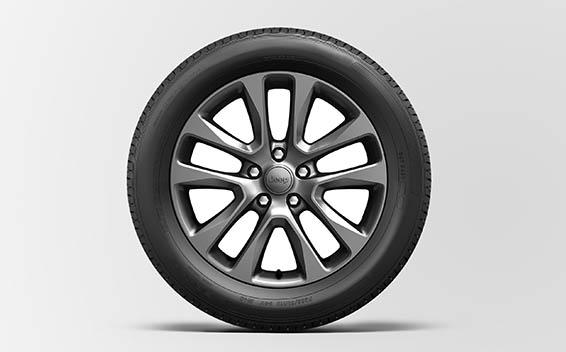 Chrysler Grand Cherokee 45