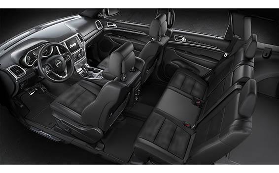 Chrysler Grand Cherokee 46