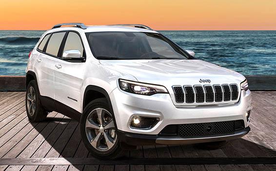Chrysler Cherokee