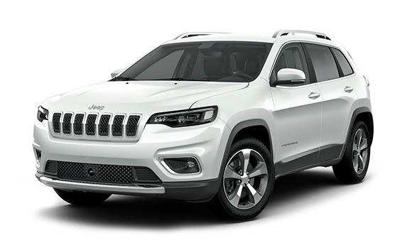 Chrysler Cherokee 7