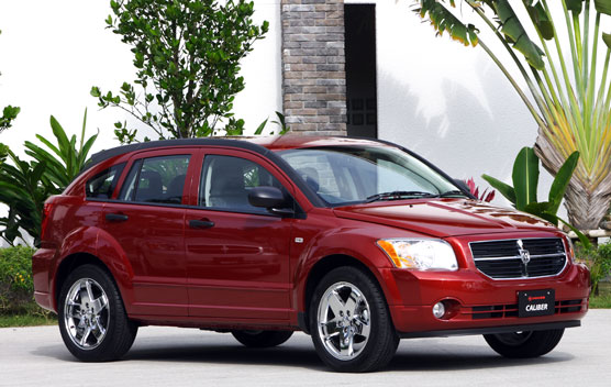 Chrysler Caliber 1