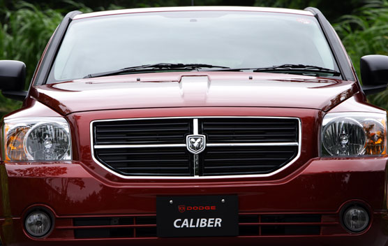 Chrysler Caliber 4