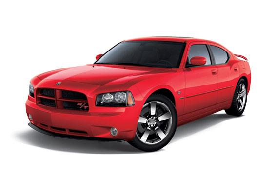 Chrysler Charger 2