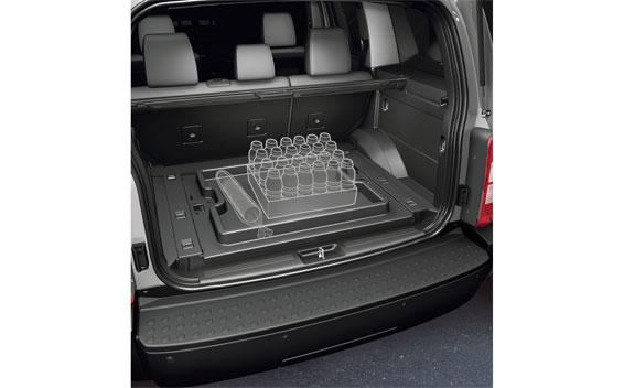 Chrysler Nitro 3