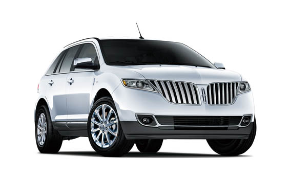 Ford MKX