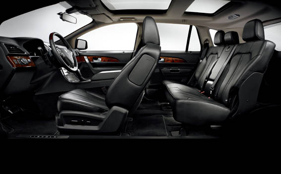 Ford MKX 8