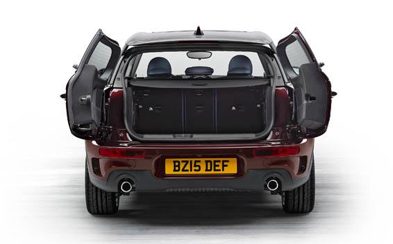 BMW MINI Clubman 6