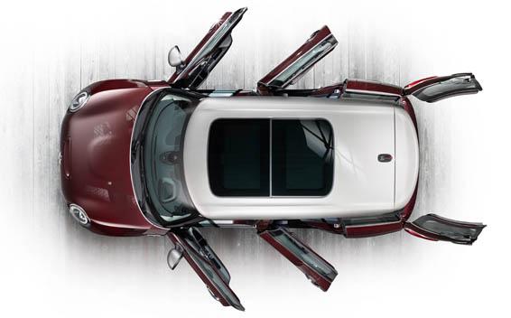 BMW MINI Clubman 9