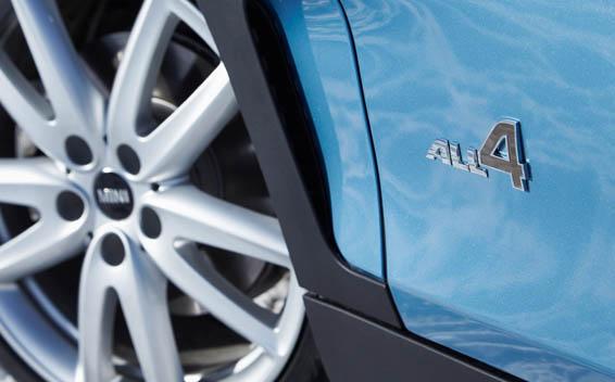 BMW MINI Clubman 17