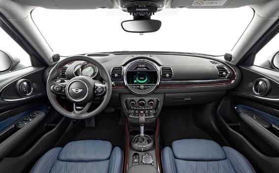 BMW MINI Clubman 19