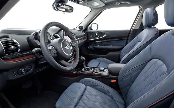 BMW MINI Clubman 20