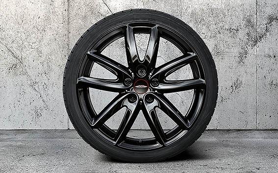 BMW MINI Clubman 27