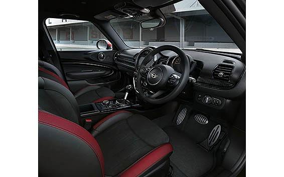 BMW MINI Clubman 29
