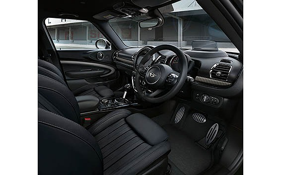 BMW MINI Clubman 30