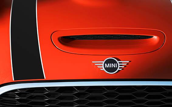 BMW MINI 6