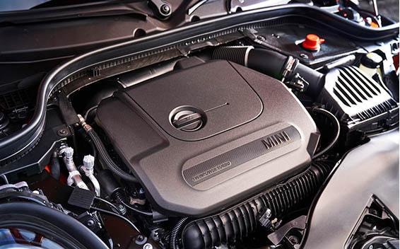 BMW MINI 9