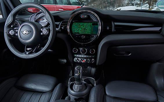 BMW MINI 10