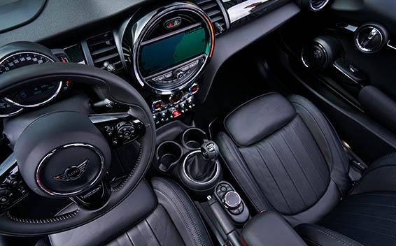 BMW MINI 12