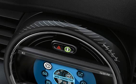 BMW MINI 25