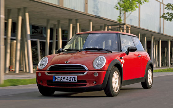 BMW MINI Park Lane:Price. Reviews. Specifications ...