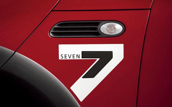 BMW MINI Seven 7