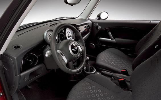 BMW MINI Seven 9