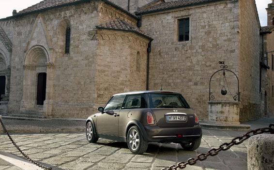 BMW MINI Park Lane 2