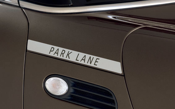 BMW MINI Park Lane 6