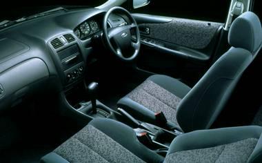 Ford Laser Lidea 3
