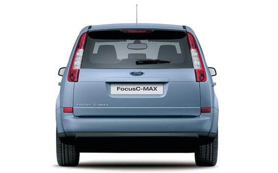 Ford Focus C Max 2