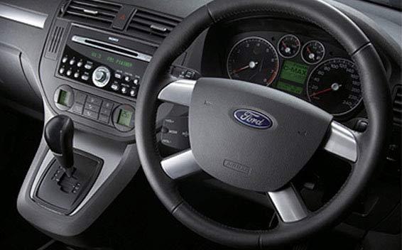 Ford Focus C Max 3