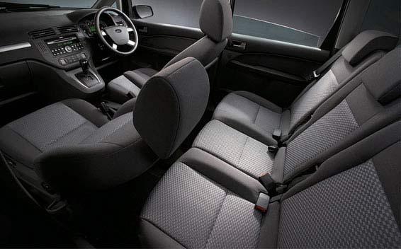 Ford Focus C Max 4
