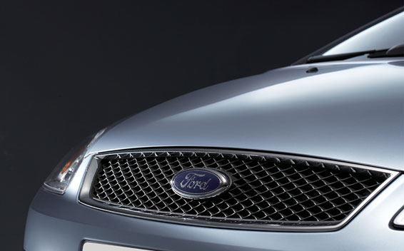 Ford Focus C Max 8
