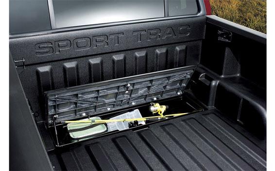 Ford Explorer Sport Trac 5