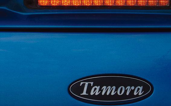 TVR Tamora 3