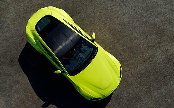 Aston Martin V8 Vantage 7