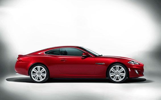 Jaguar XK Series 1