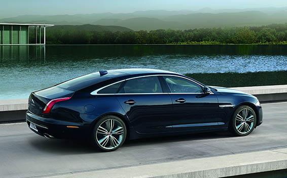 Jaguar XJ Series 2
