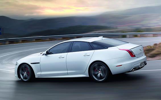 Jaguar XJ Series 4