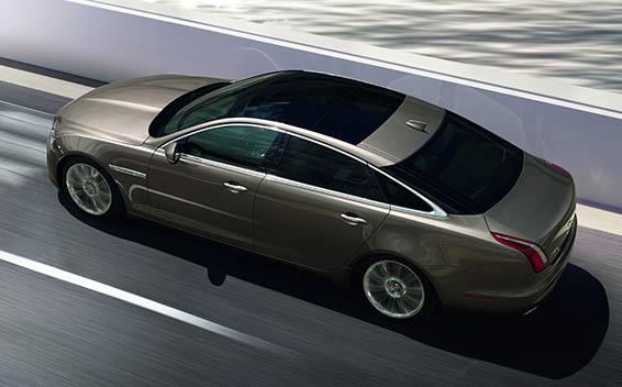 Jaguar XJ Series 6
