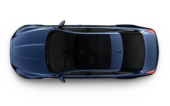 Jaguar XJ Series 11