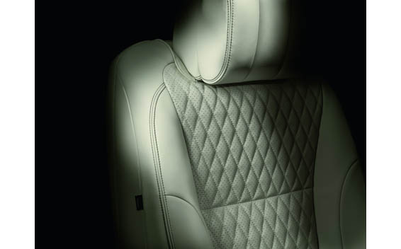 Jaguar XJ Series 14