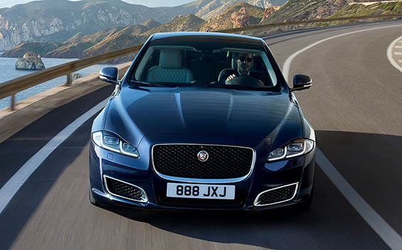 Jaguar XJ Series 19
