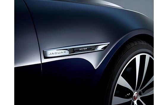Jaguar XJ Series 21