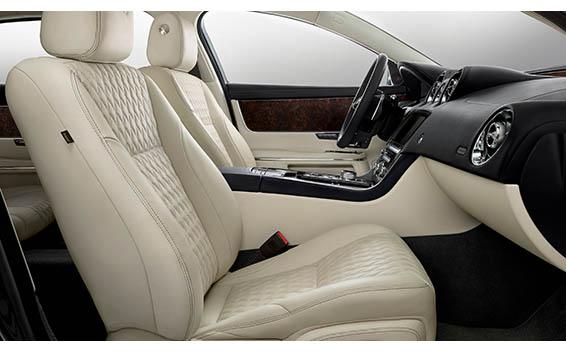 Jaguar XJ Series 23